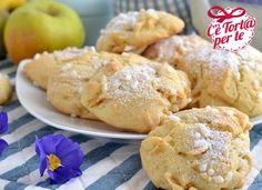 Nuvolette di mela