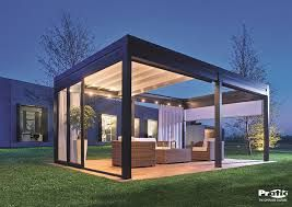 Image result for Pergola with Retractable Awning