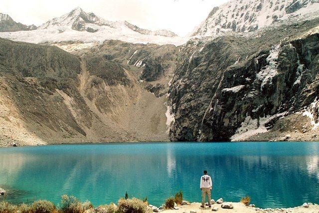 Huancaya - Perú