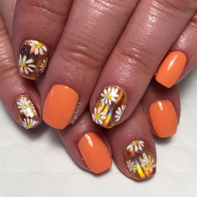 nails.quenalbertini2: Feeling Spring by jgchef13 | Nail Art Gallery