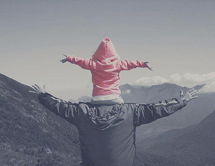 Tátové a dcery – dojemné fotky, ukazující to nejpevnější pouto | Creativelife.cz – Blog o kreativním životě | ART, FOTO, DESIGN, DIY, BYDLENÍ, ARCHITEKTURA