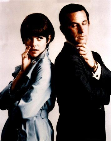 One's a bumbling fool. The other's gorgeous and brilliant.: Agent 99, Barbara Feldon, Childhood Memories, 1960S Bobs, Get Smart, Getsmart, Agent 86, Don Adam, Secret Agent