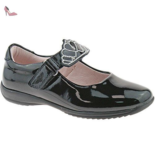 Chaussures Lelli Kelly noires fille 7DBeD3EG