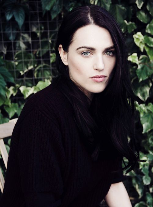 Katie McGrath for Morgana Valentinus. Third daughter of Valerie Aelius and Samuel Valentinus, Queen of Vampires.