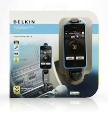 Transmiter FM Belkin iPhone,  FM LIVE L-F8Z618CW (5090629577) - Allegro.pl - Więcej niż aukcje.