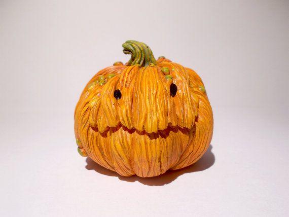 Halloween Pumpkin di ClaudusAxilla su Etsy