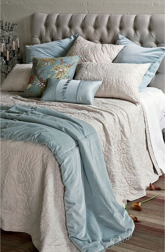 How my bed will look when I get the children out of it! Hopeful