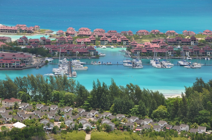17 best images about eden island on pinterest africa praslin seychelles an - Eden island seychelles ...