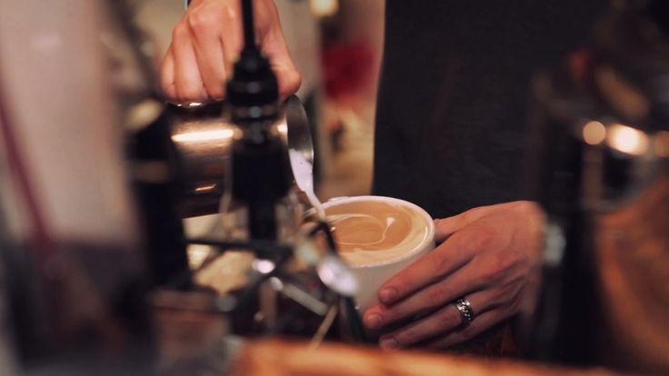 Coffee & Care With Zera Coffee Co. on Vimeo