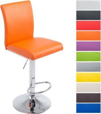Design-Barhocker KÖLN mit Lehne - aus bis zu 11 Farben wählen - höhenverstellbar 63 - 82 cm, drehbar Jetzt bestellen unter: https://moebel.ladendirekt.de/kueche-und-esszimmer/bar-moebel/barhocker/?uid=1e86d6e9-cc4d-5720-8954-03f8bacf6fc7&utm_source=pinterest&utm_medium=pin&utm_campaign=boards #barhocker #kueche #stehtische #esszimmer #barmoebel