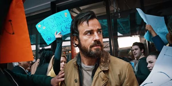How The Leftovers' Final Scene Is The Right Ending, According To Damon Lindelof #FansnStars