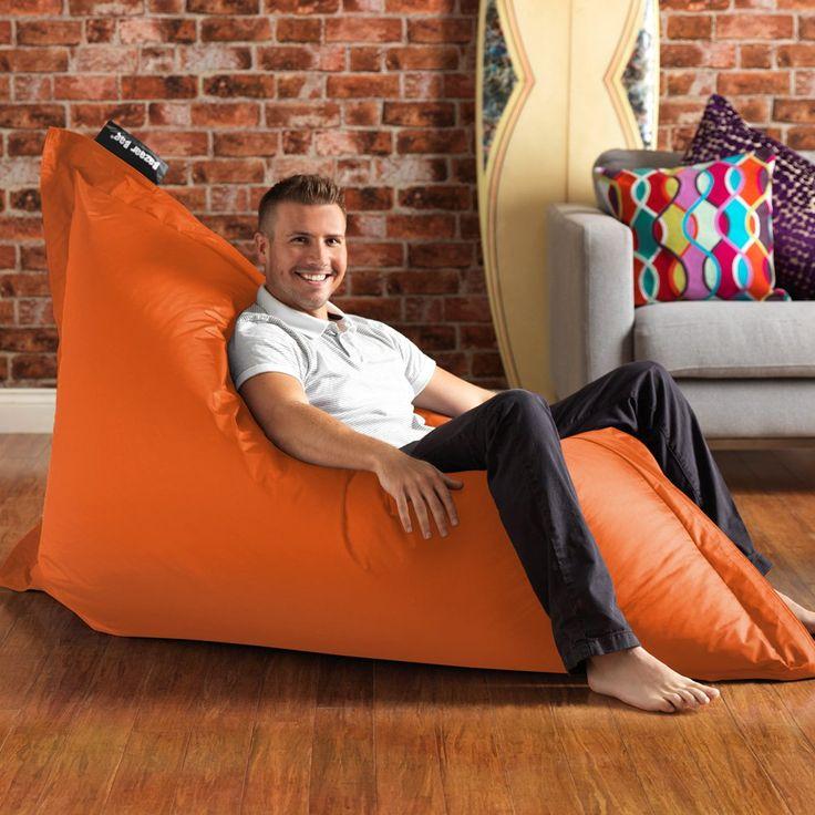 17 meilleures id es propos de pouf poire chaises sur pinterest poufs poires chaises et. Black Bedroom Furniture Sets. Home Design Ideas
