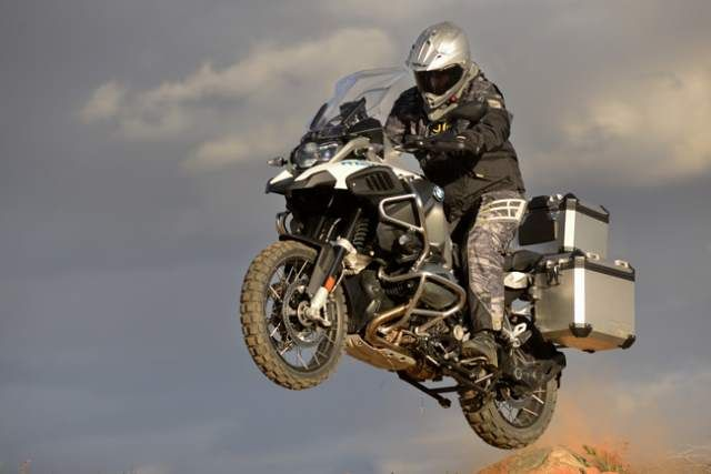 bmw gs 1200 adventure touratech - Google zoeken