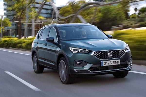 New Seat Tarraco 2019 Review Dream Cars Car Vehicles