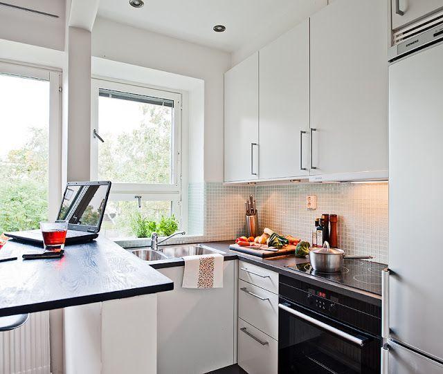 Die besten 25+ Kitnet quitinete Ideen auf Pinterest Quitinete - küche einzeln zusammenstellen