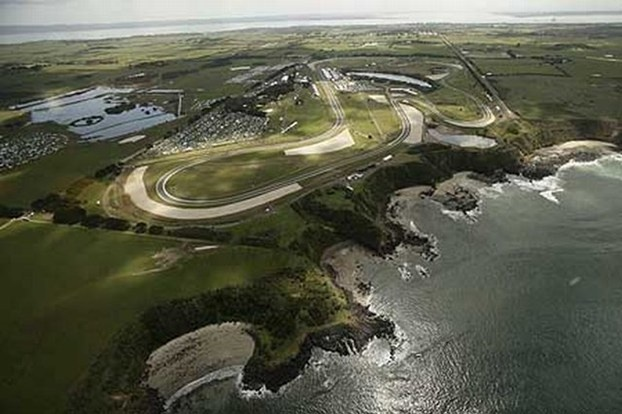 Primo round della Superbike in Australia