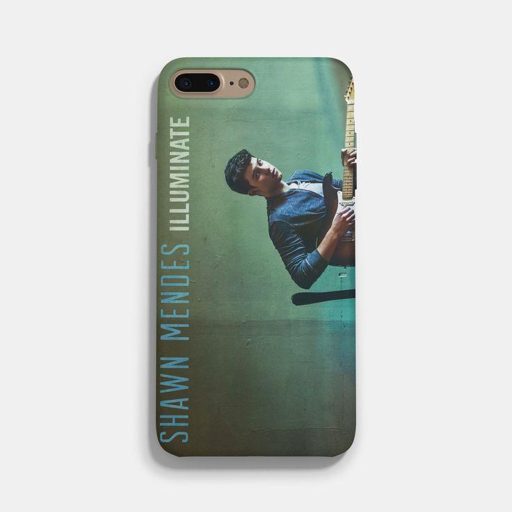 Shawn Mendes Illuminate iPhone 7 / 7 Plus Case #iphonecase #iphone6case #phonecases