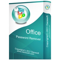 25% Off - Daossoft Office Password Remover. Office Password Remover can instantly remove word or excel passwords in seconds. Click to get Coupon Code.