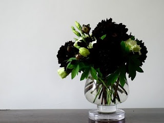 love black dahlias.