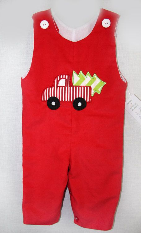 292060 Baby Boy Christmas Outfit  Toddler Boy by ZuliKids on Etsy