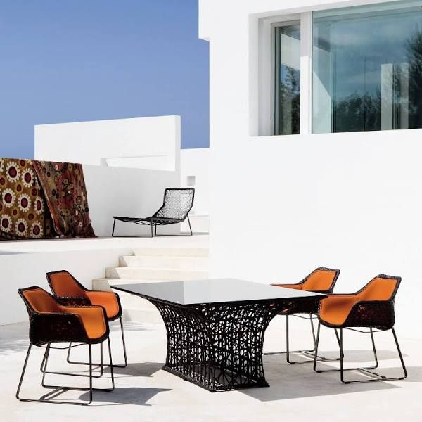 Modern Aluminum Patio Furniture 232 best modern patio furniture images on pinterest | modern patio