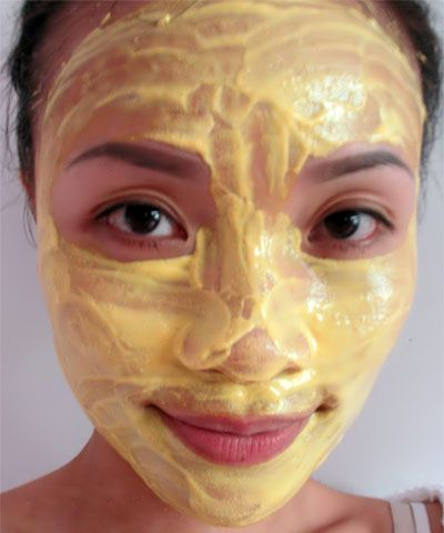 Skin Whitening Tips at Home. I wonder if this will work for acne scars?