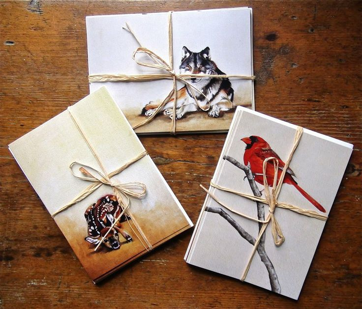Cause 4 Paws 10th Anniversary Online Auction!  Handcrafted blank Wildlife Cards by Montreal Artist Willow Hopkins   Montreal Artist and animal lover Willow Hopkins has an incredible eye for detail in her wildlife paintings! Bid on her blank greeting cards (your choice of 8 small or 6 large).   Your choice of 6 large cards or 8 small cards: Interior blank Retail Value: 28$ ~ Minimum Bid: 5$  Bidding here: www.facebook.com/cause4paws