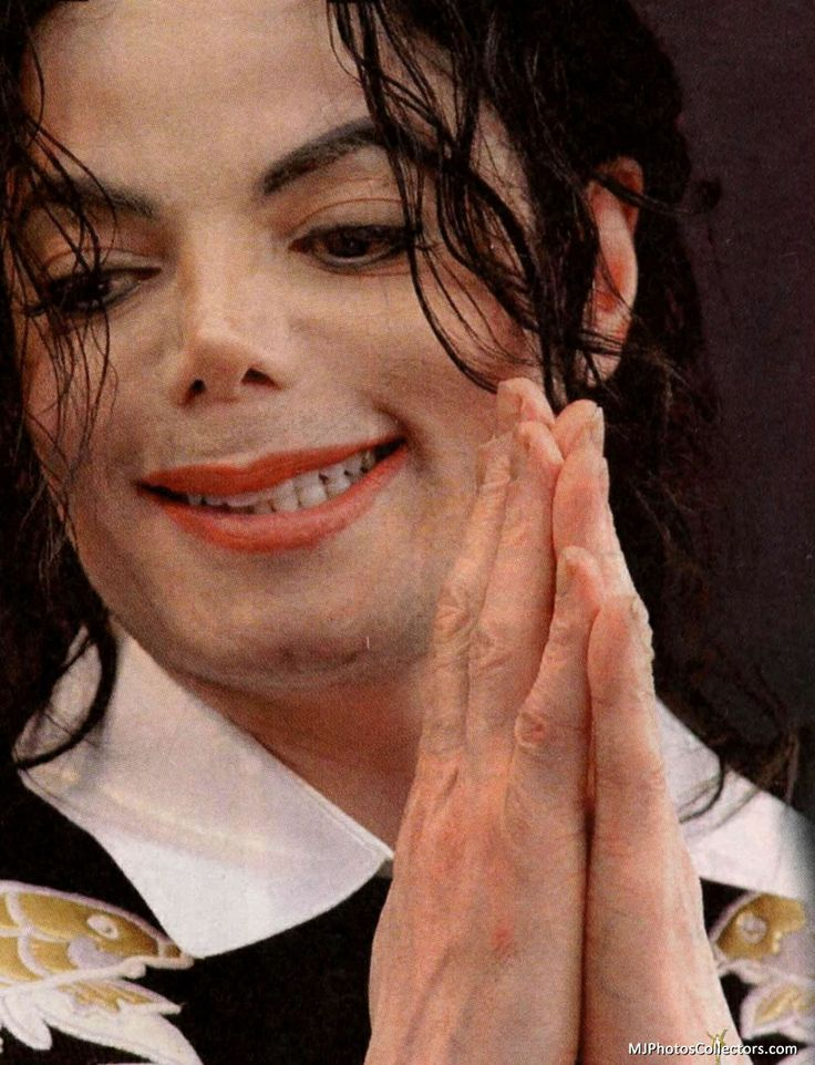 Michael Jackson ♥ | My Favorite Singer! | Pinterest ...