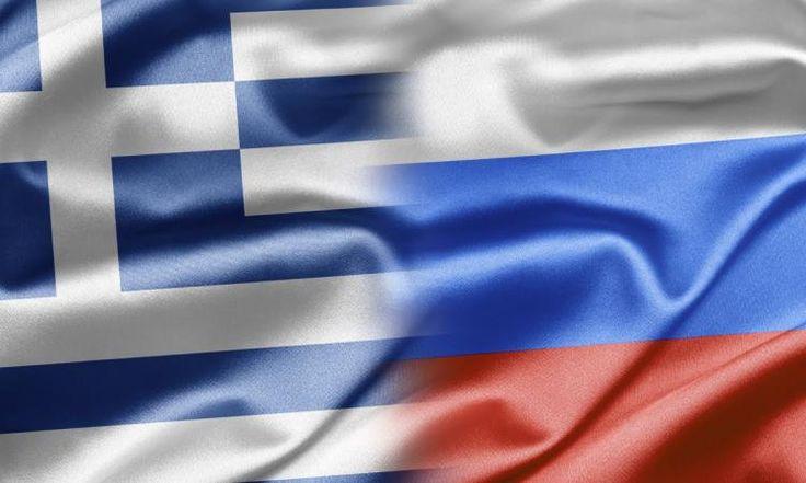 Ελλάδα-Ρωσία: Μια σχέση ιστορική, πολύπλευρη και γεμάτη προσδοκίες για το μέλλον