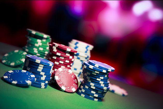 Agen Poker Online Kartu Remi Mainan Kartu