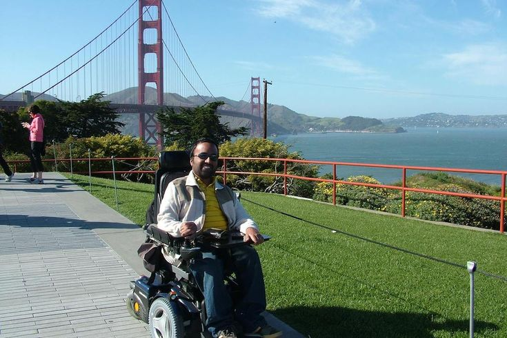 Airbnb Buys Accessible Travel Business Accomable in Its Latest Acquihire  Accomable CEO Srin Madipalli in San Francisco. Airbnb announced it is acquiring Madipalli's company for an undisclosed sum. Accomable  Skift Take: We hope this acquisition results in real changes to the Airbnb platform to not only reduce discrimination against travelers with disabilities but also to verify details about accessible listings and make them much clearer.   Deanna Ting  Airbnb is acquiring Accomable the…