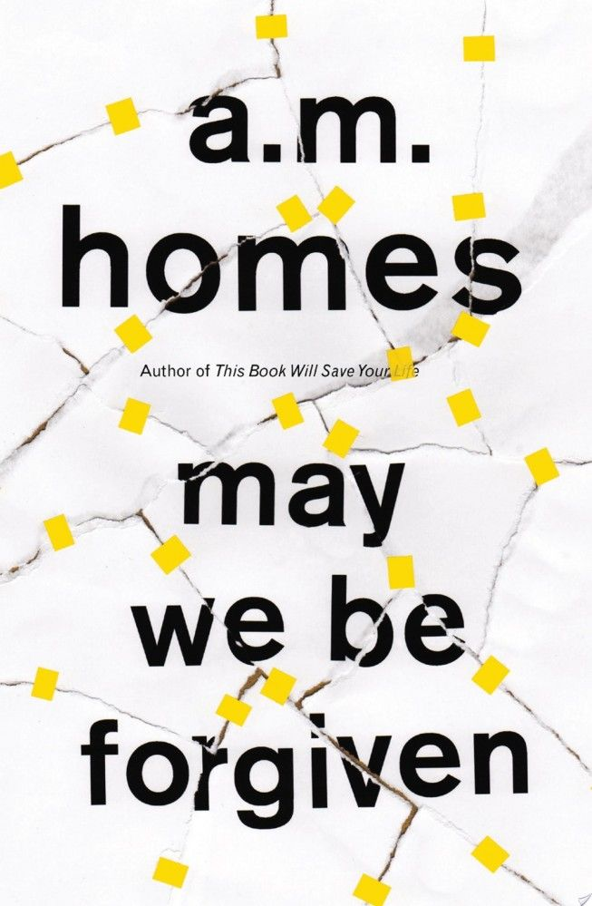 "A.M. Homes' ""May We Be Forgiven"" is on the longlist for the Women's Prize for Fiction - peoplewhowrite"