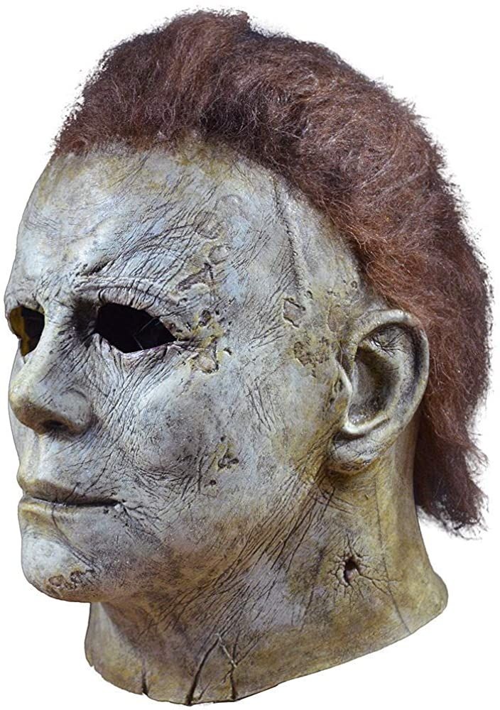 Halloween 2018 Michael Myers Mask Amazon.ca Clothing