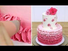 How To Make a Princess Sofia The First Cake by CakesStepbyStep - YouTube