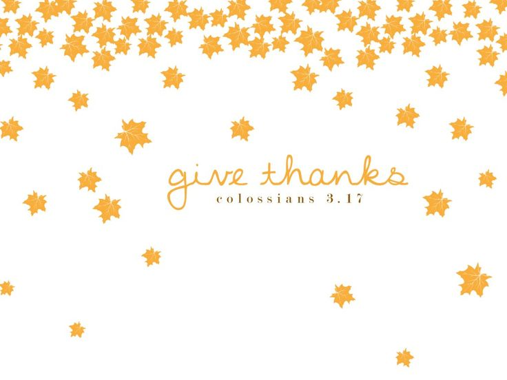 give thanks desktop wallpaper - photo #26