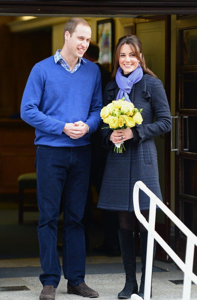 duchess kate | Pregnant Kate Middleton, the Duchess of Cambridge, was discharged from ...