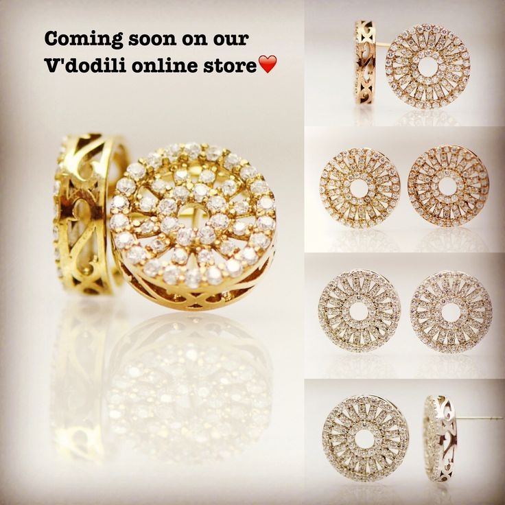 V'dodili online store coming soon