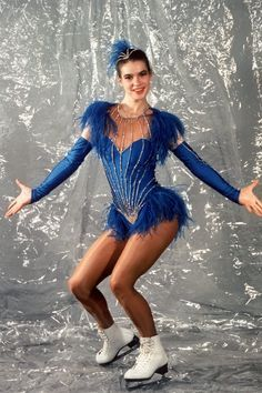 Katarina Witt                                                                                                                                                                                 More