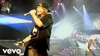 Guns N' Roses - Don't Cry - YouTube