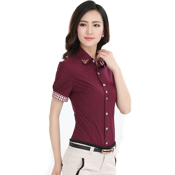 The reason why factories, construction sites need employees to use work shirts is because certain kind of jobs are complex and hazardous. Employees who work in a variety of shifts at construction sites and factories are given uniforms to wear so that they are well protected.