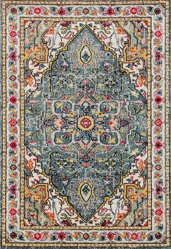 Amazon Com Persian Area Rugs 4620 Navy 8x10 Distressed Area Rug Carpet Large New Kitchen Dining Persian Area Rugs Area Rugs Rugs On Carpet