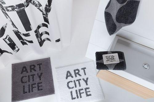 Art City Life Coordinate