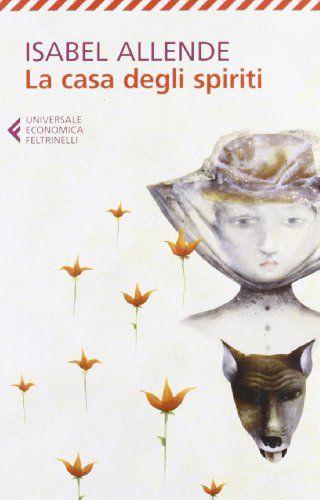 Amazon.it: La casa degli spiriti - Isabel Allende, A. Morino, S. Pilota - Libri
