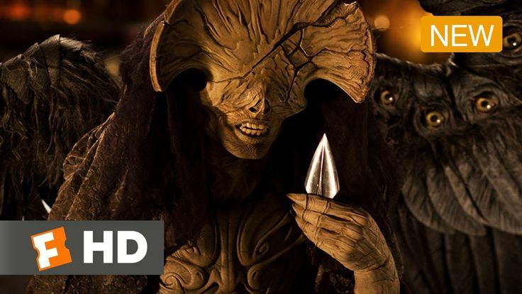 фильмы ужасов 2016 - охотник демон (#1) ► Лучшие фильмы ужасов