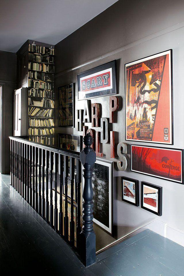 17 best ideas about cage d 39 escalier on pinterest cage d. Black Bedroom Furniture Sets. Home Design Ideas