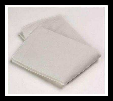 V-Shaped Pillow Cover