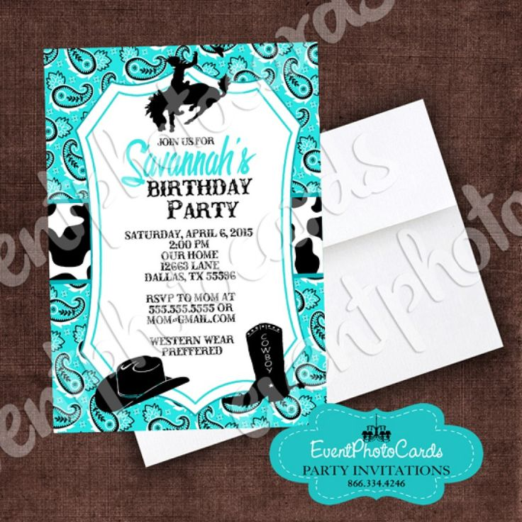 15 Best Charro Quinceanera Invitations Images On Pinterest