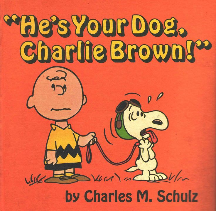 He's Your Dog, Charlie Brown! Snoopy's driving everyone crazy! So Charlie Brown arranges for him to return to the Daisy Hill Puppy Farm for a little obedience training. On the way, he makes a stop at Peppermint Patty's house, and decides to stay there.