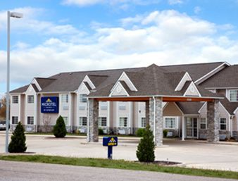 Microtel Inn Suites By Wyndham Miami In Oklahoma