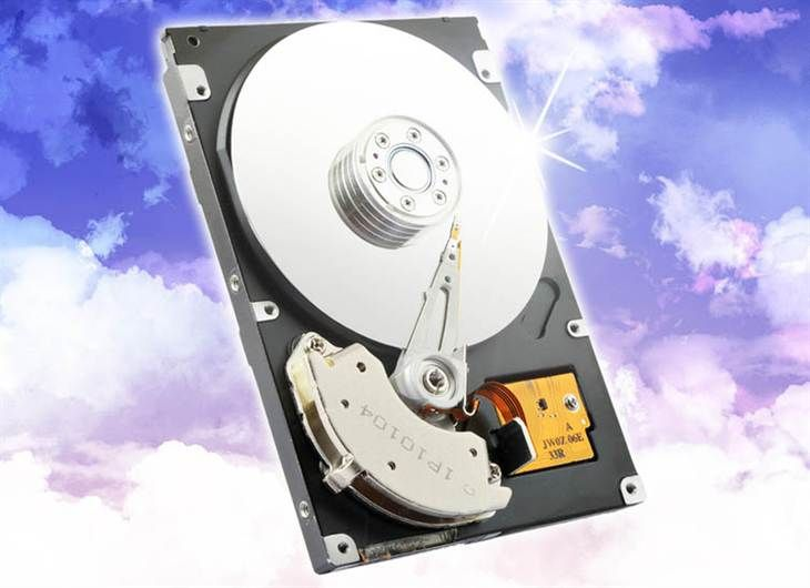 how to clean computer hard drive